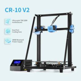 3D Printer Creality CR-10 V2