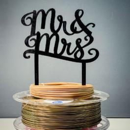 Toper Mr Mrs