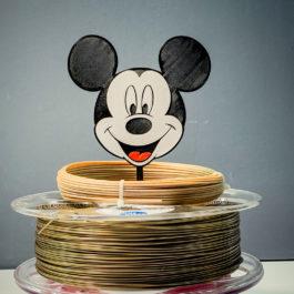 Toper Ukras za tortu – Mickie
