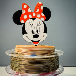 Toper Ukras za tortu – Minnie