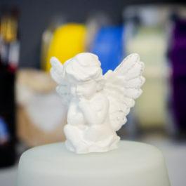 Ukras za tortu – Anđeo