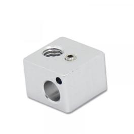Aluminijski toplinski blok 16x16x12 E3D V5