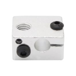 Aluminijski toplinski blok 20x16x12 E3D V6