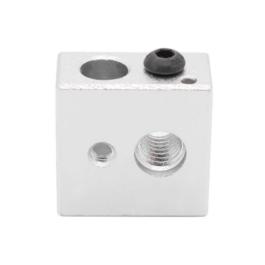 Aluminijski toplinski blok 20x20x10 MK7 / MK8