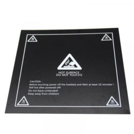Samoljepljiva podloga grijača osnovna ploča 214x214mm