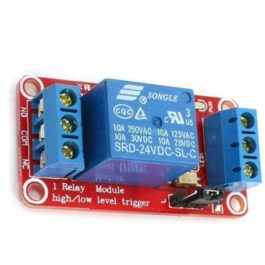 Module Level Trigger 12V 30A