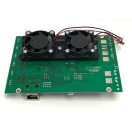 SMINTX5 5stepper driver sa ventilatorima
