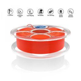 PLA Filament 1KG Neon Crvena