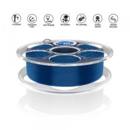 PETG Filament 1KG Tamno Plava Prozirna