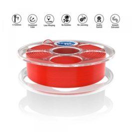 PETG Filament 1KG Crvena