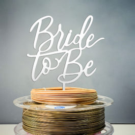 Toper Bride To Be