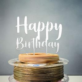 Toper Happy Birthday v3