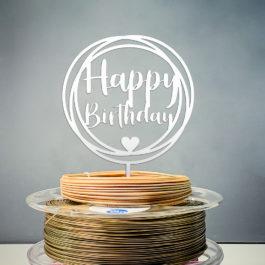 Toper Happy Birthday v2