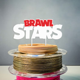 Toper Brawl Stars ukras za tortu