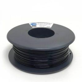 TPU Filament 300g 95A Crna