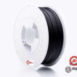 3D Printanje Filament 1KG Crna PLA