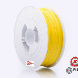 3D Printanje Filament 1KG Žuta PLA