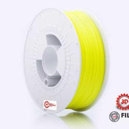 PLA 3D Printanje Filament 1KG Neon Žuta