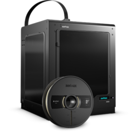 Zortrax M300 3D Printer (300 x 300 x 300 mm)
