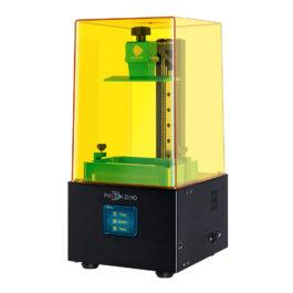 Anycubic Photon Zero – LCD 3D printer