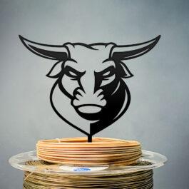 Toper Bik ukras za tortu