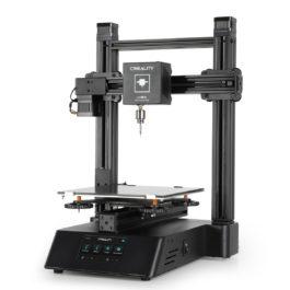Creality CP-01 3D-printer / CNC / lasersko graviranje – 200 * 200 * 200 mm