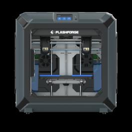 Flashforge Creator 3 – Dual Extruder Idex System