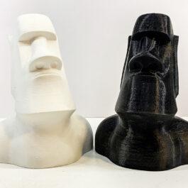 Stalak za naočale Moai