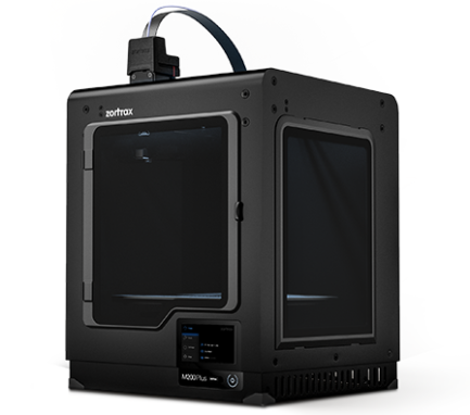 3D printer Zortrax M200 Plus