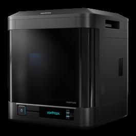Zortrax Inventure – Professional 3D printer + industrial quality
