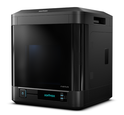 Zortrax Inventure - Professional 3D printer + industrial quality
