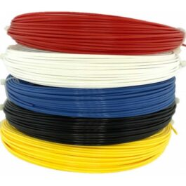 Filament za 3D olovku 5kom 50g / 17m – PAKET 3