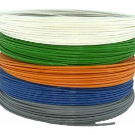 Filament za 3D olovku 5kom 50g / 17m – PAKET 4