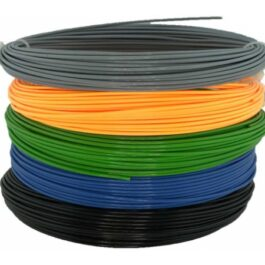 Filament za 3D olovku 5kom 50g / 17m – PAKET 5