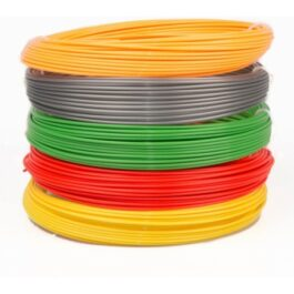 Filament za 3D olovku 5kom 50g / 17m – PAKET 2
