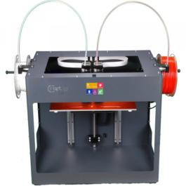 3D Printer Craftbot 3XL – 375x250x440mm