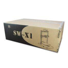 Artillery® Sidewinder X1 SW-X1 3D Printer 300x300x400mm