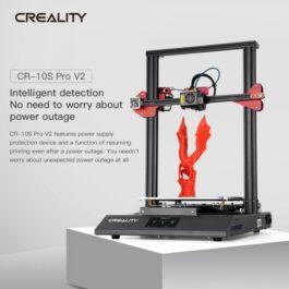 3D Printer Creality CR-10S PRO V2 – 300x300x400mm