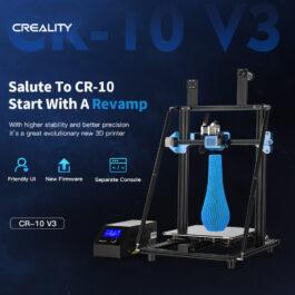 Creality CR-10 v3 – 30*30*40 cm 3D printer