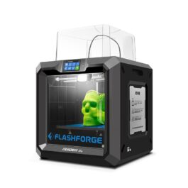 Flashforge Guider IIS / 2S v2 – with High Temp Extruder