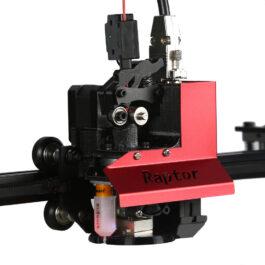 Vivedino Formbot Raptor 2.0+ – 400x400x700mm – Nova ažurirana verzija