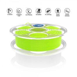 PETG Filament 1KG Neon Lime