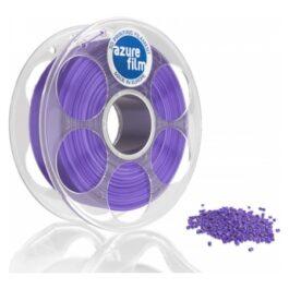 PETG Filament 1KG Ljubičasta Prozirna