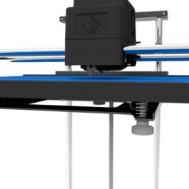 3D Printer Flashforge Guider IIS 280 x 250 x 300mm
