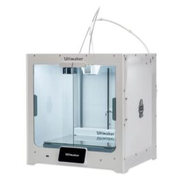 Ultimaker S5 Dual Extruder