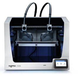 3D Printer BCN3D SIGMA D25 Dual Exstruder